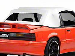 OPR Replacement Convertible Top - White (91-93 Convertible)
