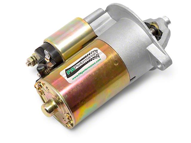 PA Performance Starter (79-95 5.0L)