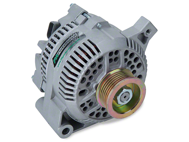 PA Performance Alternator; 95 Amp (87-93 5.0L)