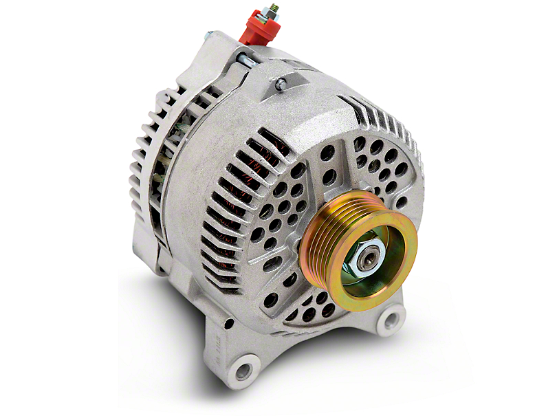 PA Performance Alternator - 130 Amp (96-98 GT)