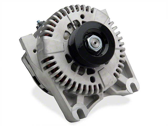 PA Performance Alternator - 130 Amp (96-01 Cobra, Bullitt; 03-04 Mach 1)