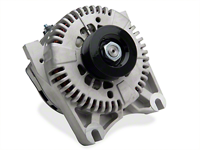 PA Performance Alternator - 130 Amp (96-01 Cobra; 03-04 Mach 1; 2001 Bullitt)
