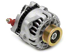 PA Performance Alternator - 130 Amp (01-04 V6)