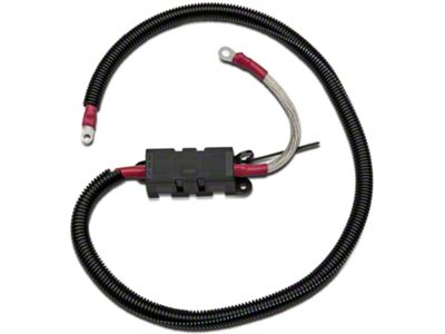Add PA Performance Wire Kit