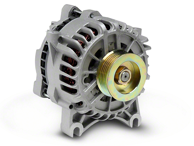 PA Performance 200 Amp High Output Alternator (05-08 GT)