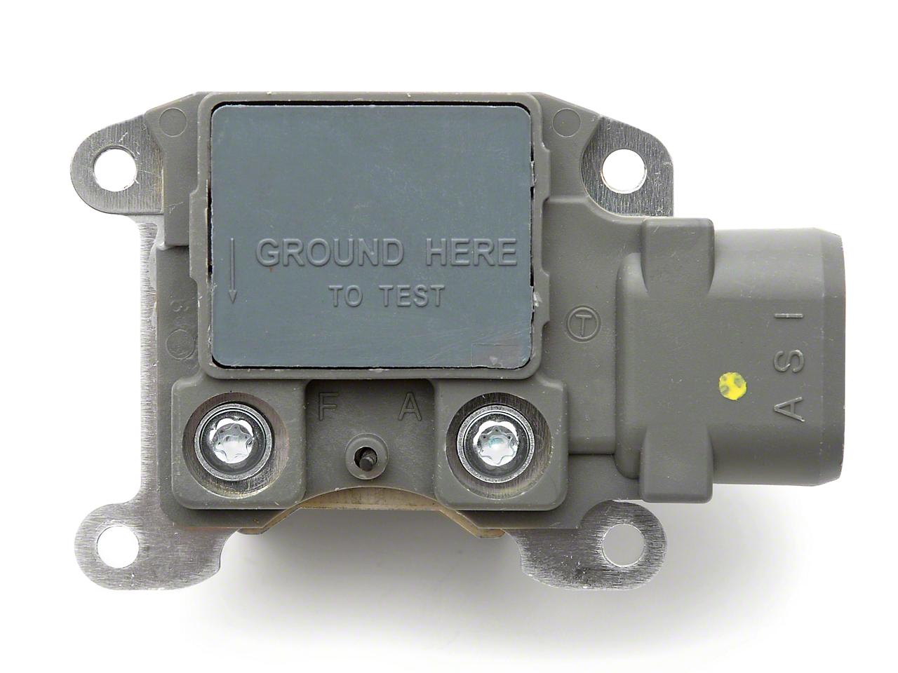 PA Performance 3G Alternator Voltage Regulator (87-93 5.0L; 94-98 GT; 94-00 V6)