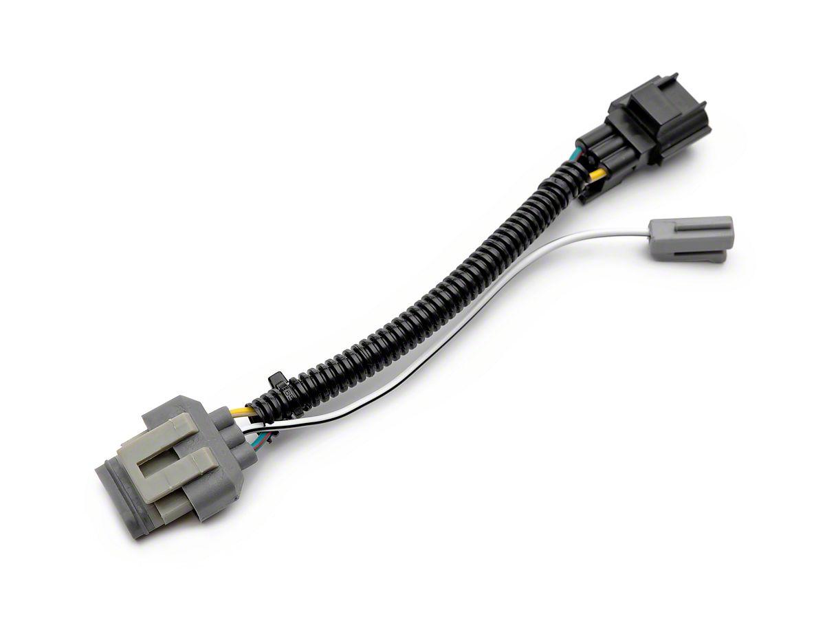 85 mustang alternator wiring diagram pa performance mustang 6g to 4g alternator plug upgrade 462802d  mustang 6g to 4g alternator plug