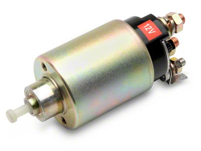 PA Performance Replacement High Torque Starter Solenoid (79-10 V8)