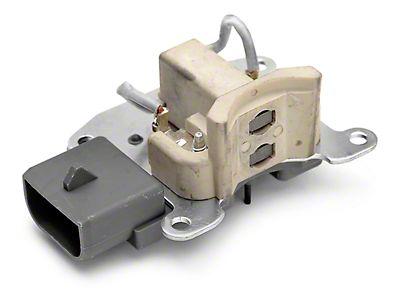 PA Performance Mustang 3G Alternator Voltage Regulator