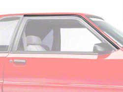 OPR Roof Rail Molding Kit (87-93 Coupe, Hatchback)
