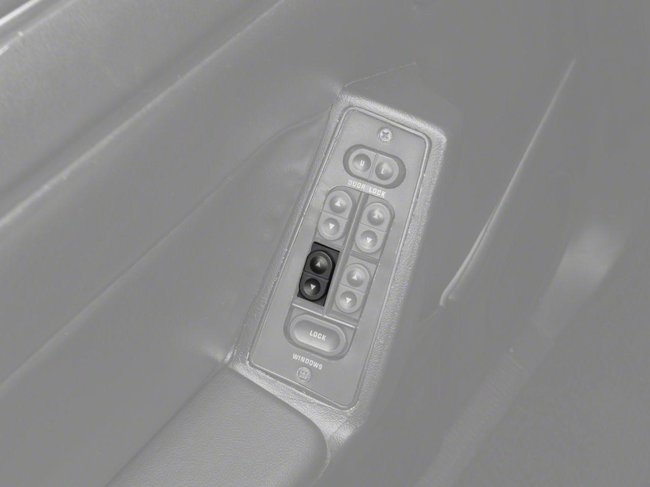 OPR Power Window Switch (87-93 All)