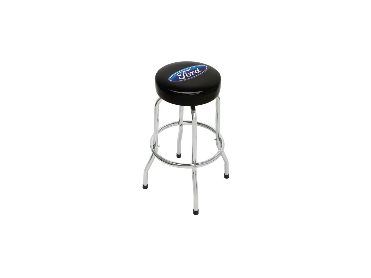 Admirable Ford Oval Standard Bar Stool Download Free Architecture Designs Rallybritishbridgeorg