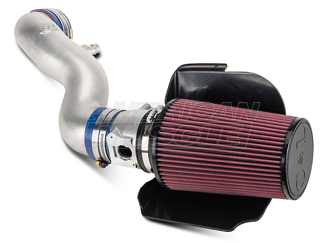 C&L Cold Air Intake with 82mm MAF (02-04 GT)