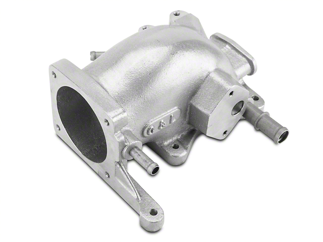 C&L Throttle Body Upper Intake Plenum (02-04 GT)