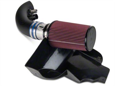 Add C&L Street Cold Air Intake w/ 95mm MAF (11-14 GT)
