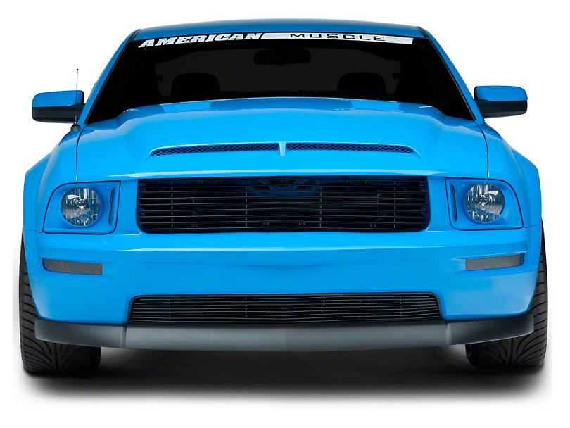 SpeedForm GTS-4 Hood - Unpainted (05-09 GT, V6)