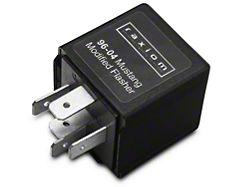 Raxiom Modified Turn Signal Flasher V1 (96-04 All; Excluding 99-01 Cobra)