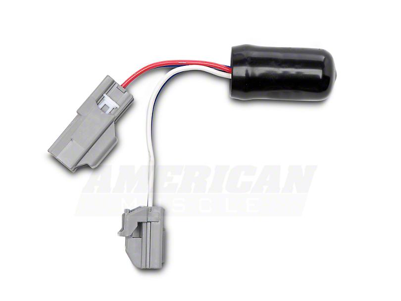 Axial Brake Light Pulser - Plug-in (10-14 All)