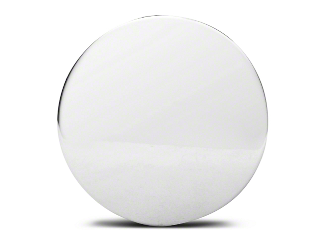 Chrome Center Cap - Large