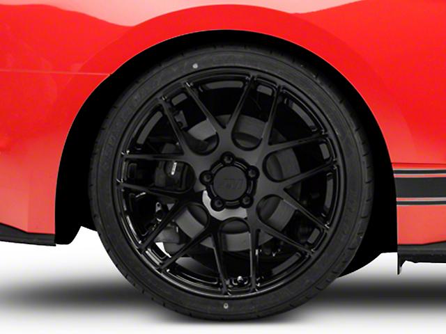 AMR Black Wheel - 20x10 - Rear Only (15-19 GT, EcoBoost, V6)