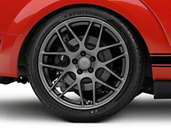 Add AMR Charcoal Wheel - 20x8.5 (05-14 All)