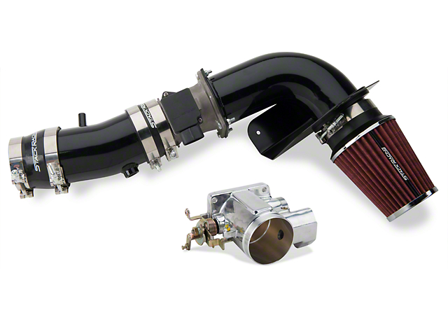 SR Performance Cold Air Intake & 75mm Throttle Body (94-95 5.0L)