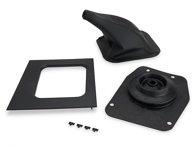 OPR Shifter Boot and Bezel Kit (87-93 w/ Manual Transmission)