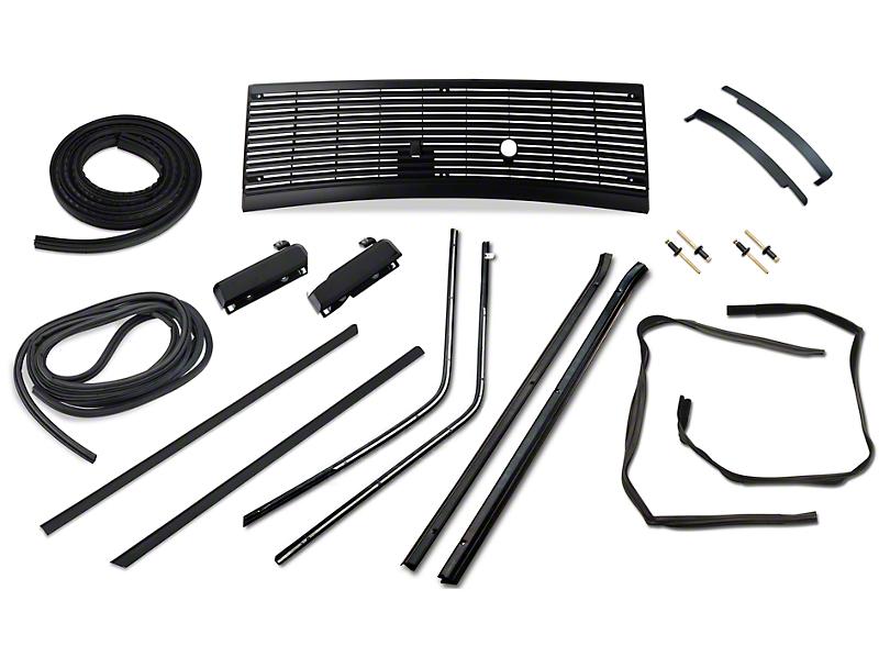 OPR Exterior Restoration Kit (87-93 Coupe)