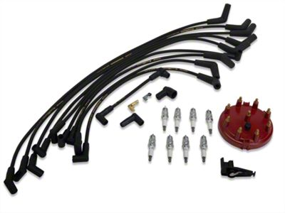 OPR Ignition Tune-Up Kit (89-93 5.0L)