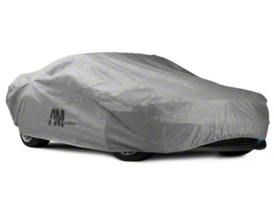 Free AM Car Cover with $225+ Order Promotion