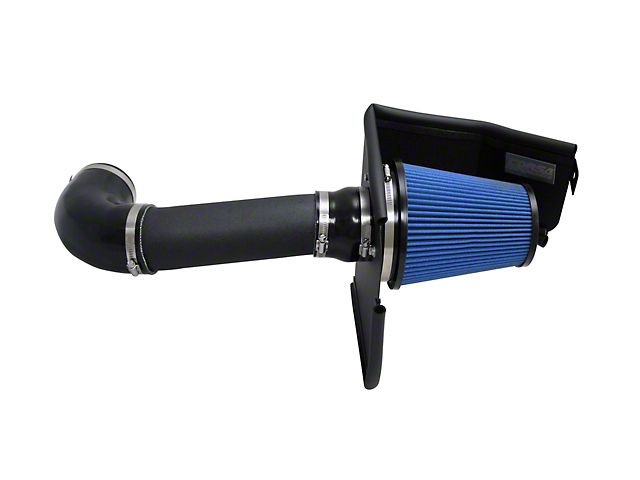 Corsa APEX Series Cold Air Intake with MaxFlow 5 Oiled Filter (11-20 5.7L HEMI)