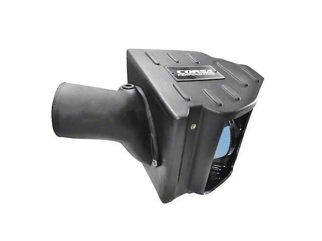 Corsa PowerCore Closed Box Cold Air Intake (11-17 6.4L HEMI)