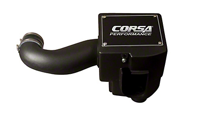 Corsa Pro5 Closed Box Cold Air Intake (09-10 5.7L HEMI)