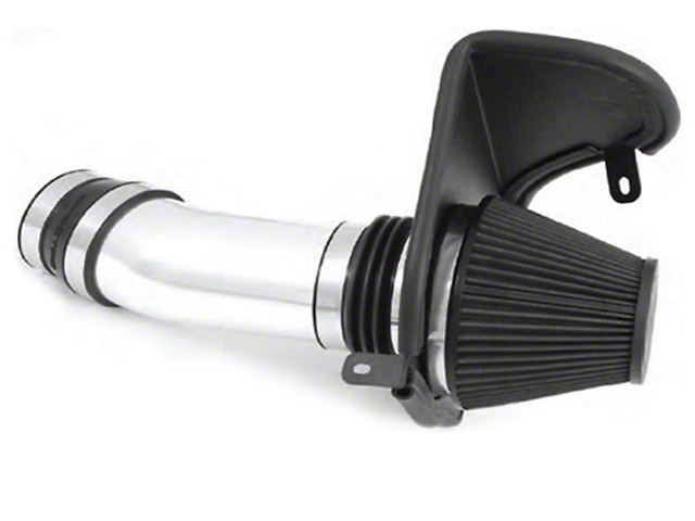 SR Performance Cold Air Intake (11-14 6.4L HEMI)