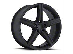 Vision Wheel 469 Boost Satin Black Wheel; 20x8.5 (08-21 All, Excluding Demon & Hellcat)