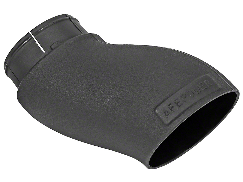AFE Momentum GT Cold Air Intake Dynamic Air Scoop - Black (15-20 3.6L, 5.7L HEMI, 6.4L HEMI)