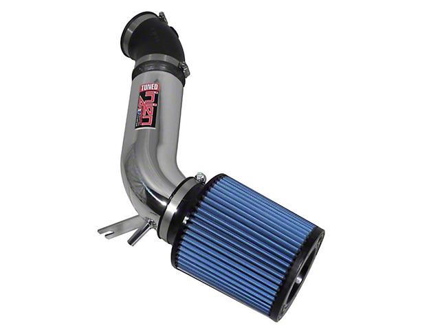 Injen Power-Flow Cold Air Intake; Polished (11-20 3.6L)