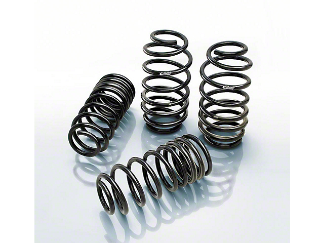 Eibach Pro-Kit Lowering Springs (08-10 All; 11-19 V6)