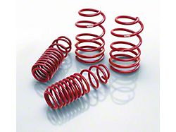 Eibach Pro-Kit Lowering Springs (15-20 Scat Pack, SRT 392, Hellcat)