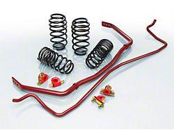 Eibach Pro-Plus Suspension Kit (08-10 All; 11-21 V6)