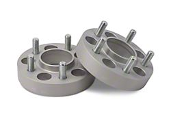 Eibach 30mm Pro-Spacer Hubcentric Wheel Spacers (08-20 All)