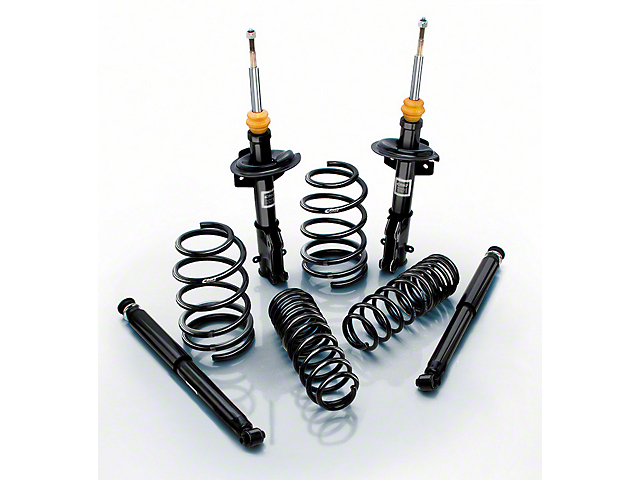 Eibach Pro-System Suspension Kit (11-18 R/T)