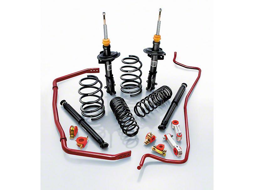 Eibach Pro-System-Plus Suspension Kit (11-20 V6)