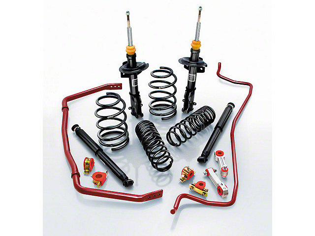 Eibach Pro-System-Plus Suspension Kit (08-10 All)