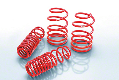 Eibach Sportline Lowering Springs (08-19 All, Excluding Demon & Hellcat)