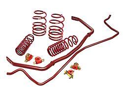 Eibach Sport-Plus Suspension Kit (08-14 SRT8; 09-21 R/T, V6)