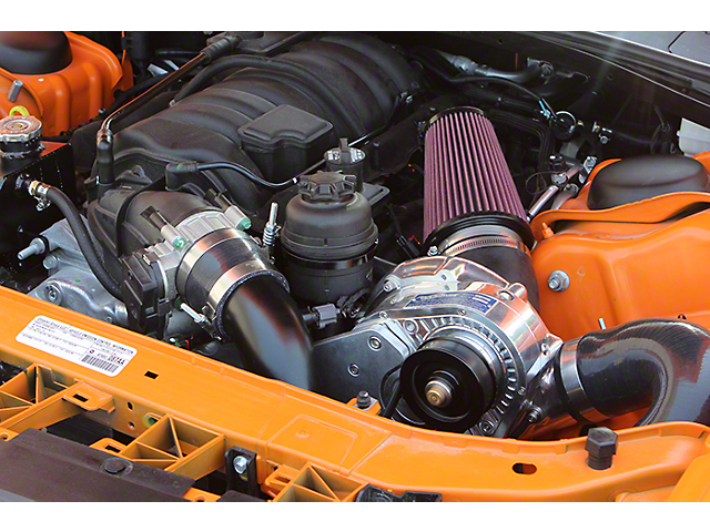 Procharger Stage II Intercooled Supercharger Kit (11-14 6.4L HEMI)