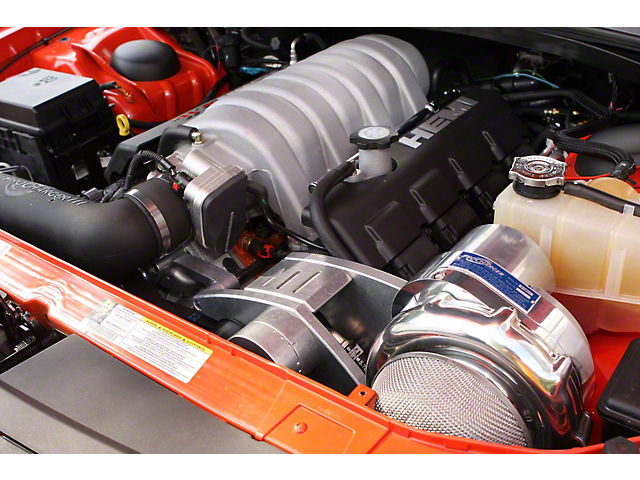 Procharger Stage II Intercooled Supercharger Kit (08-10 6.1L HEMI)