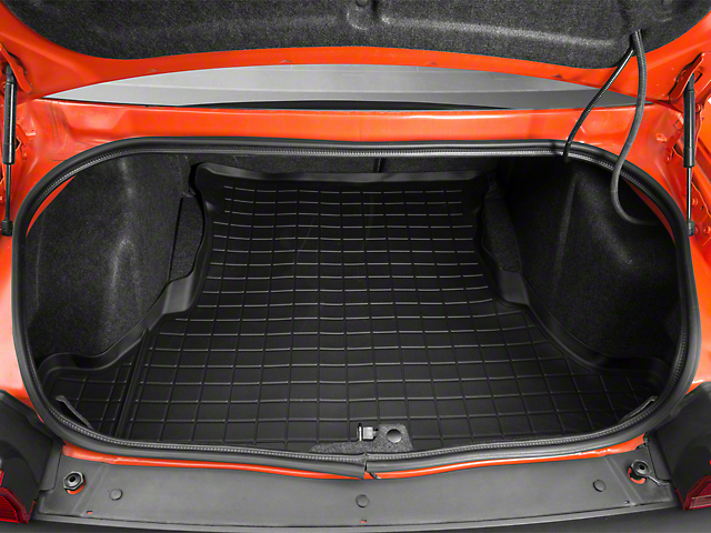 Weathertech DigitalFit Cargo Liner; Black (11-20 All)