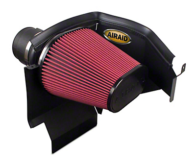 Airaid Cold Air Dam Intake w/ SynthaFlow Oiled Filter (11-19 3.6L, 5.7L HEMI, 6.4L HEMI)